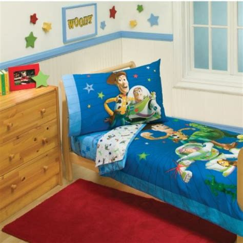 toy story bedroom set toy story crib bedding disney toy story 4 piece toddler