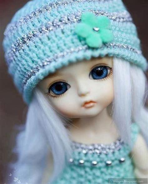 wallpaper girl doll cute doll pictures wallpapers wallpapersafari