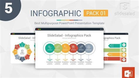 Best Powerpoint Templates For 2017 Slidesalad Best Powerpoint Templates Free 2017 Minimalist