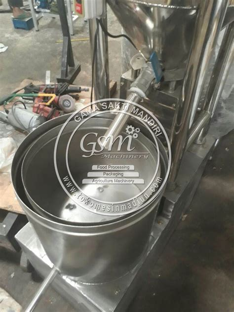 Blender Untuk Buah mesin blender buah stainless steel toko mesin madiun
