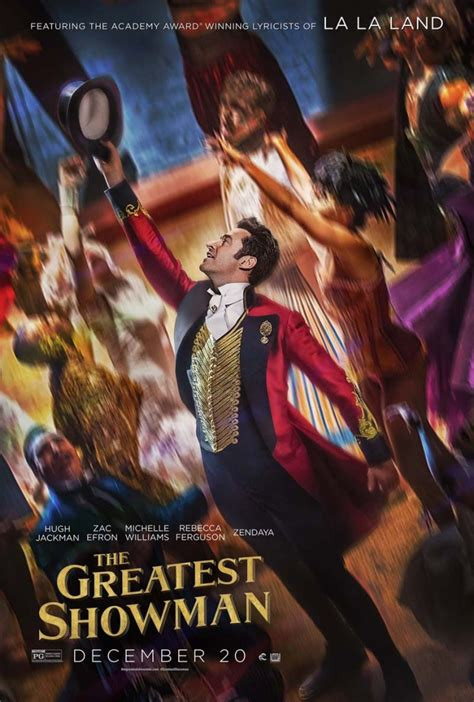 the greatest showman the greatest showman i nuovi bellissimi poster del film