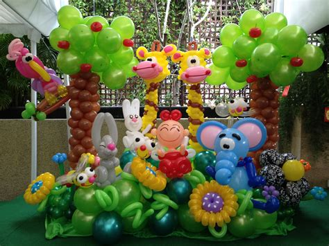 Balloon Decorations by Cny Balloons Decorations That Balloons