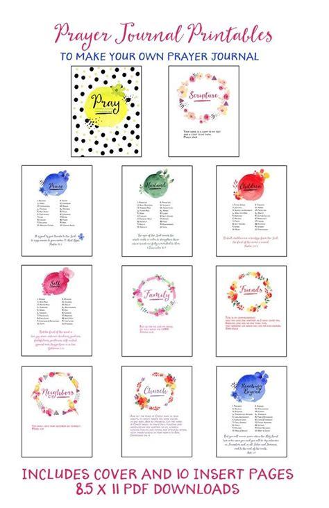 printable children s prayer journal free prayer journal printables