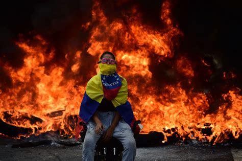 imagenes resistencia venezuela s 237 mbolos de la resistencia en venezuela fotos es mas vida