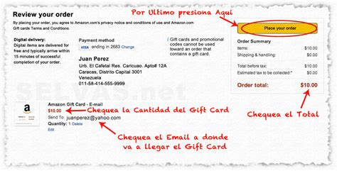 Compra Y Venta De Gift Card Amazon - aprende como comprar una gift card de amazon