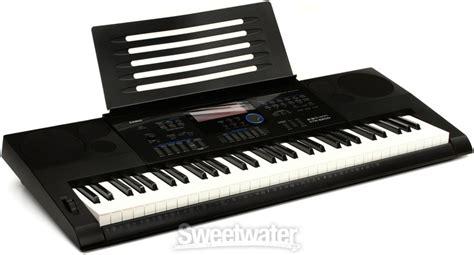 Keyboard Casio Ctk 6200 winter namm 2014 casio ctk 6200 insync sweetwater