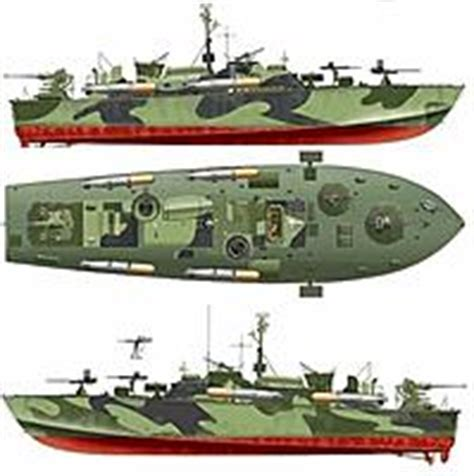 pt boat paint schemes pt boat gunnery painting rc groups