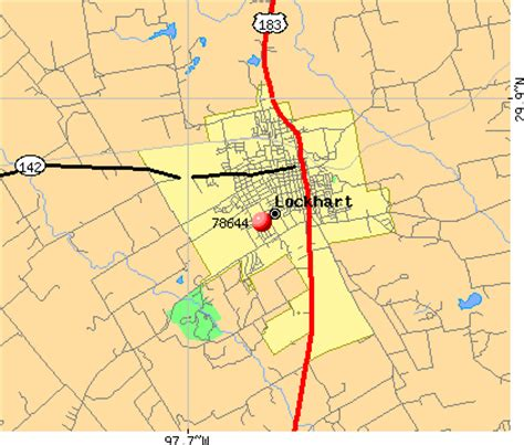 map of lockhart texas 78644 zip code lockhart texas profile homes apartments schools population income