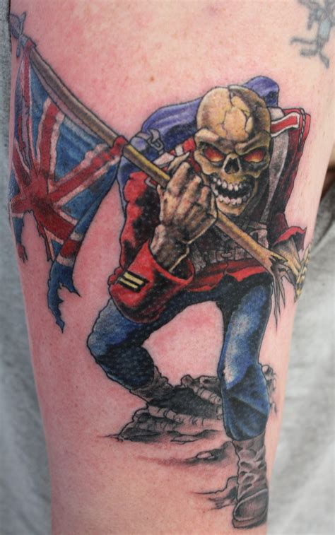 iron maiden eddie tattoo designs 100 ideas to try about of eddie from iron maiden