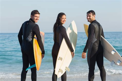 best wetsuit surfing the best wetsuits you can buy digital trends