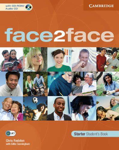 Face2face face2face starter a1 sb wb tb class audio cd rom