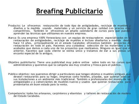 Restauradores De Muebles En Valencia #2: Estrategias-publicitarias-5-638.jpg?cb=1493069390