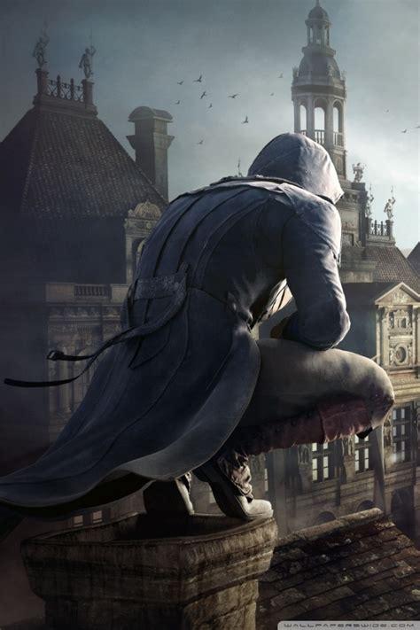 assassins creed arno dorian  hd desktop wallpaper