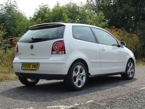 2009 volkswagen gti reliability volkswagen polo gti review 2006 2009 parkers