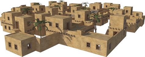 Floorplan Of A House by Desert Village Png By Fumar Porros On Deviantart