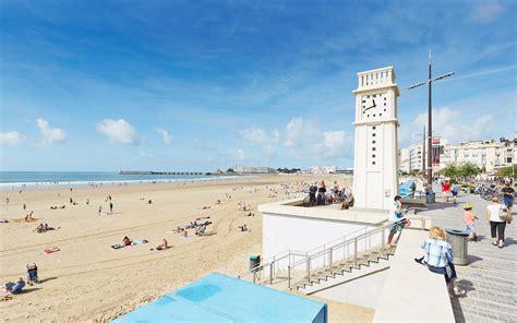comptoir de la mer les sables d olonne plages et bains de mer aux sables d olonne en vend 233 e