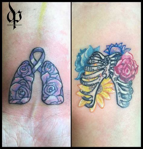 25 best ideas about cystic fibrosis tattoo on pinterest