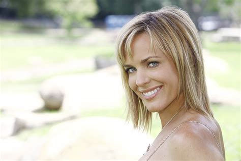 adrienne on days of our lives hairdo today arianne zucker celebrity tvguide com