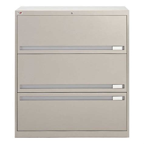 Lateral File Cabinets Metal Metal Lateral Filing Cabinet Office Furniture