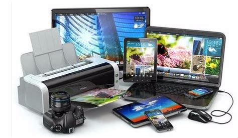 New Electronic Gadgets by Electronics Products Markets To Touch 75 Bn By 2017