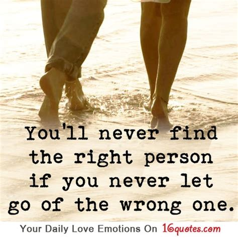 finding the right finding the right person quotes quotesgram