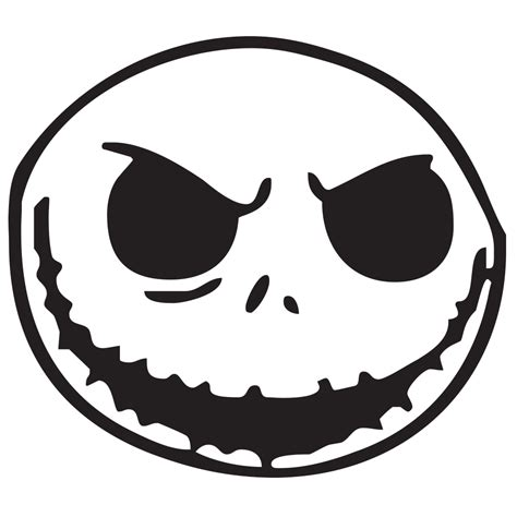the gallery for gt jack skellington faces