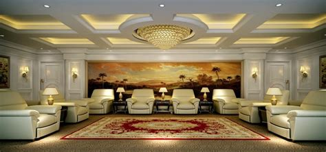 simple european style sales office reception room interior european style reception room interior design