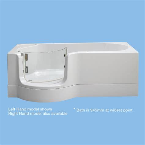 easy access bathtubs renaissance baths valens easy access bath