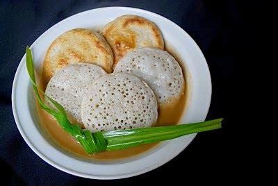 serabi makanan khas jawa barat lets eat