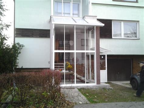 veranda fenster verglasung der terrasse und der veranda hniezdne pifema