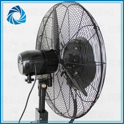 industrial fans with water mist ty0366 portable cool summer home appliances indoor stand