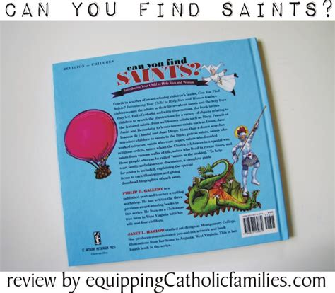 Where Can You Buy Covers by Can You Find Saints Equipping Catholic Families