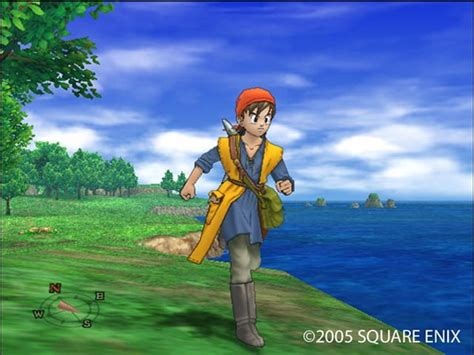 emuparadise dragon quest monsters joker 2 dragon quest viii journey of the cursed king usa iso
