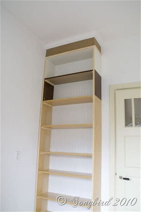 Bookcase Shelf Supports by Bookcase Shelf Supports Woodworking Projects Plans