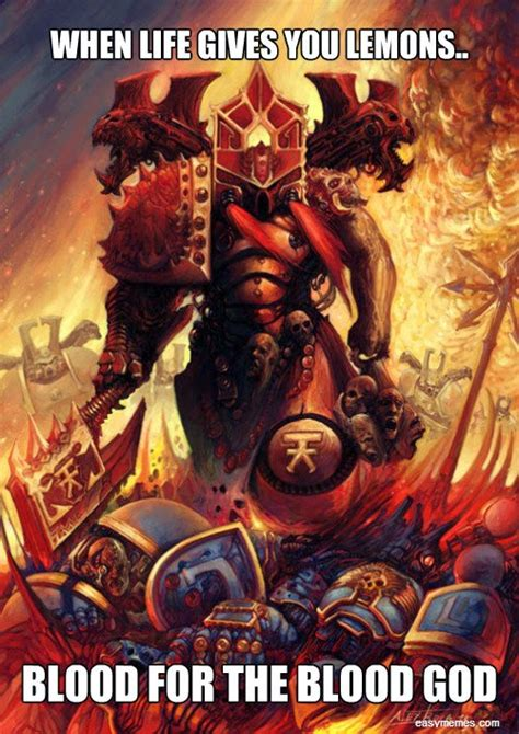 Blood Of Gods way of the dice blood for the blood god codex khorne