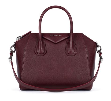 Givenchy Antigona Ostrich 1518 4 In1 givenchy fall winter 2014 6