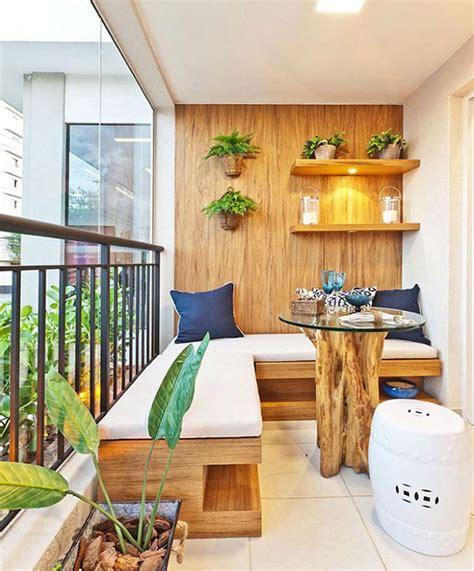 arredare balconi oltre 25 fantastiche idee su balconi piccoli su