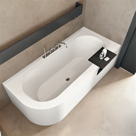 houzz bathtubs makro eclettico undermount circle bathtub modern