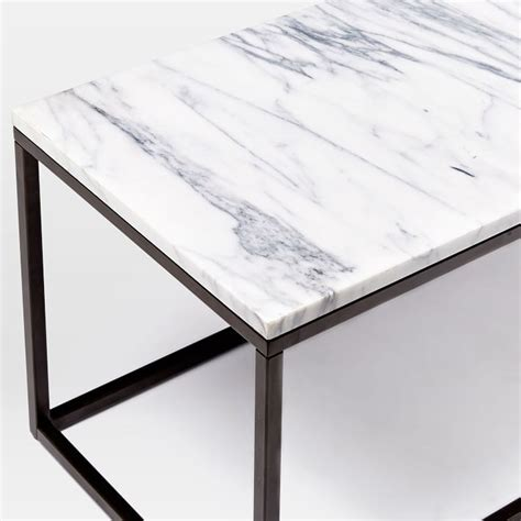 white marble table l coffee tables ideas square marble coffee tables for sale