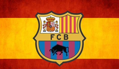 barcelona flag barcelona flag