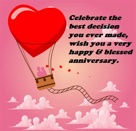 Wedding Anniversary Wishes For And In by Wedding Anniversary Wishes Quotes In Best Wishes