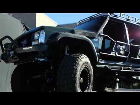 cing jeep 1991 jeep king shocks