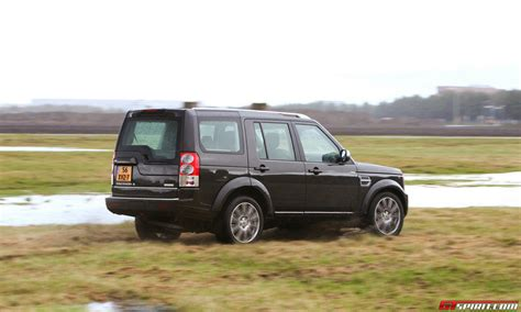 land rover lr4 safety rating 2016 land rover lr4 safety review and crash test ratings