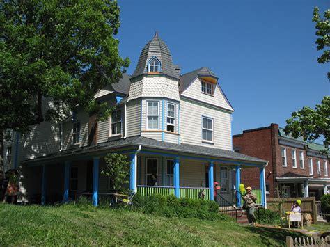 dream home source com 5 11 10 baltimore s dream house becomes a reality