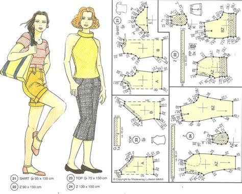 Golden Rule Pattern Drafting | 76 best lutterloh images on pinterest pattern drafting