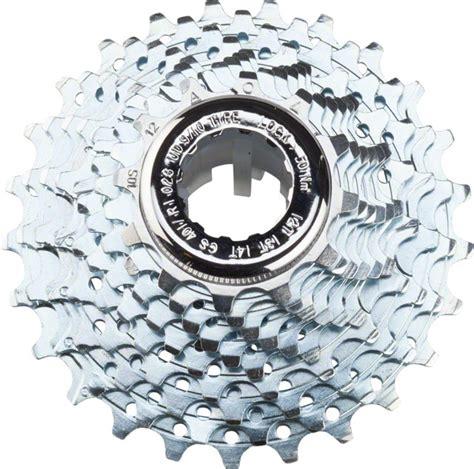 cagnolo veloce 10 speed cassette bikeman cagnolo veloce cassette 10 speed 12 25