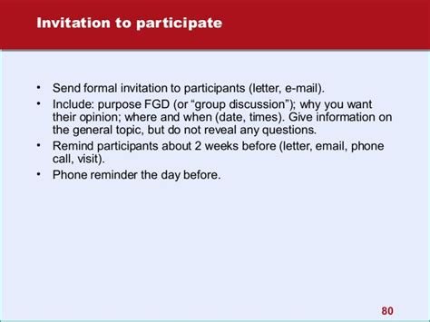 focus discussion report template sle invitation table discussion image collections
