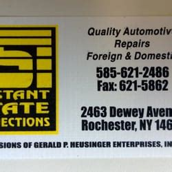 section 8 rochester ny phone number instant state inspections oil change stations 2463