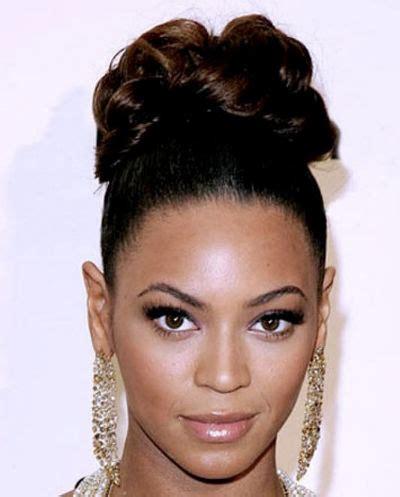ponytail bangs hairstyles black black ponytail hairstyles with bangs ideal fine hairstyles