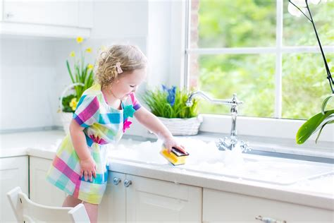 cleaning home 5 reasons to deep clean your chicago home this summer